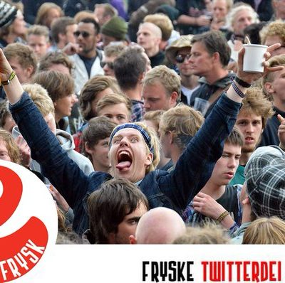 Fryske Twitterdei 2012, 2013, 2014…
