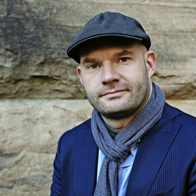 Praat mar Frysk yn petear mei Lieven Bertels fan KH2018
