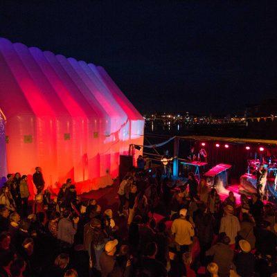 Tosta-festival fan 2 o/m 4 septimber yn Dokkum!