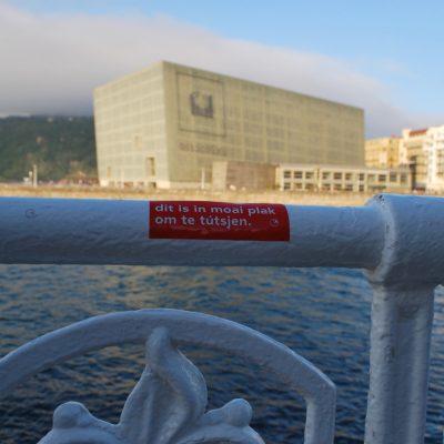 Praat mar Frysk op it Hitzargiak-kongres yn Donostia
