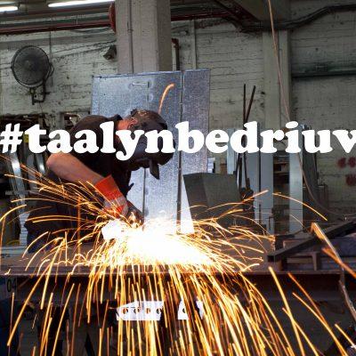 Twittersprekoere foar bedriuwen #TaalynBedriuw