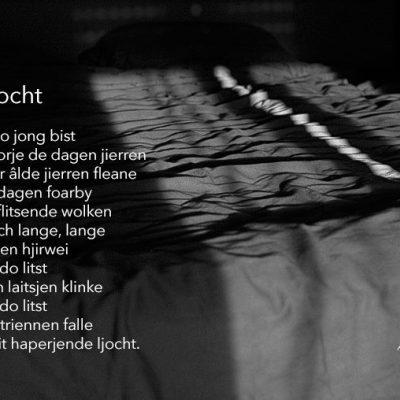 Gedicht fan 'e wike