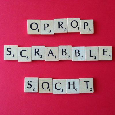Wy sykje Scrabble-spultsjes