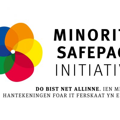 Tekenje it Minority Safepack!