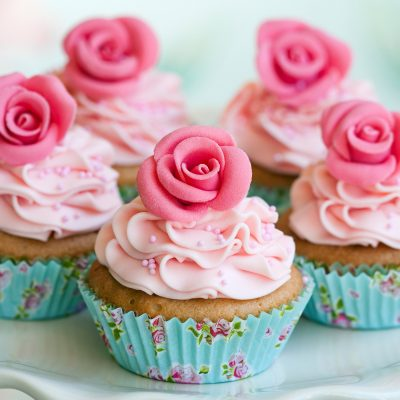 It Fryske wurd foar 'cupcake'!