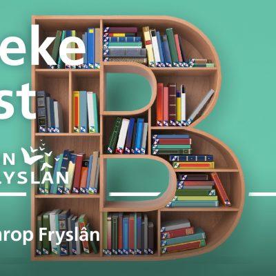 BoekeKast, podcast mei Fryske ferhalen!