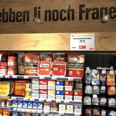 Jim winkel ek folslein yn it #Frysk? Wa docht mei?