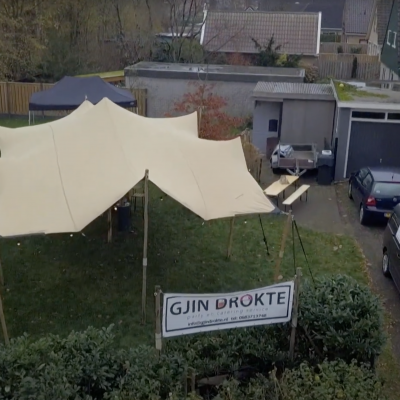 Praat mar Frysk yn bedriuw: op 'e kofje by 'Gjin Drokte' yn Balk!